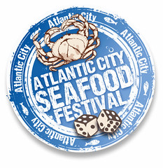 Inaugural Atlantic City Seafood Festival