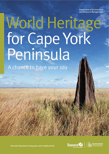 World Heritage for Cape York