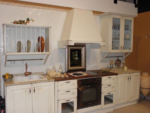 Flickriver mueblesguerra 39 s most interesting photos - Cocina rustica blanca ...