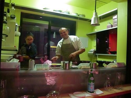 Chef Kitchen Test Unknown Platform Windows