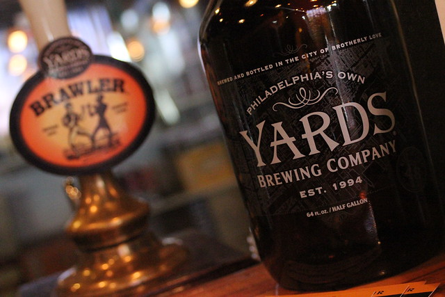 6762458675 282e763007 z Brewery   Yards Brewing Company