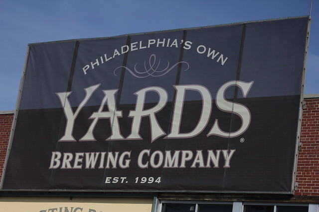 6762497053 8174407dbd z Brewery   Yards Brewing Company