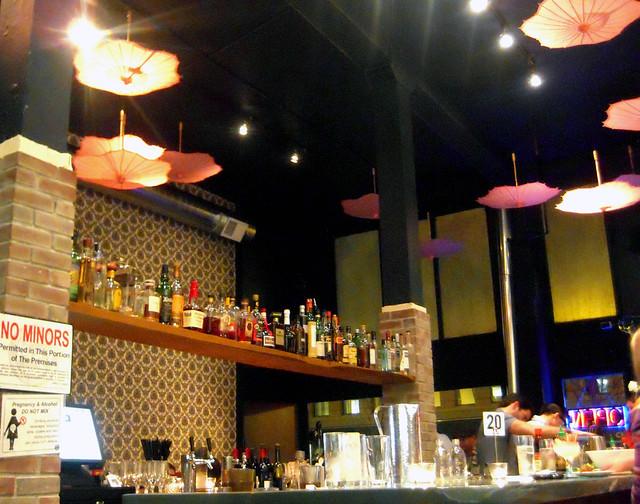 Luc Lac Restaurant