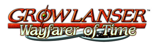 Growlanser: Wayfarer of Time for PSP