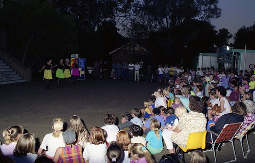 The Healthy Heartbeat Project at Kurri Kurri Public School which involved three Schools from the University of Newcastle, Australia - 1992