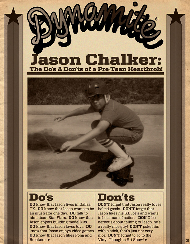 1978 Dynamite Bio