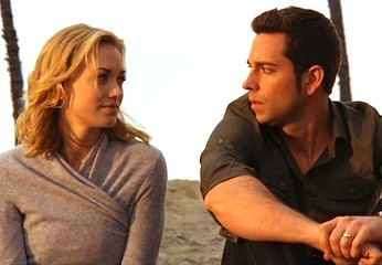 Recap/review of Chuck 5x13 'Chuck versus the Goodbye' by freshfromthe.com