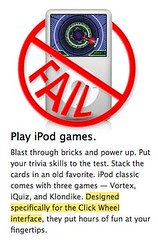 How To Find and Download Discontinued iPod Click Wheel Games [tutorial]