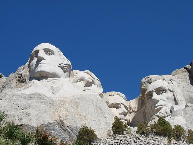 Mount Rushmore National Park | Flickr - Photo Sharing! Rushmore