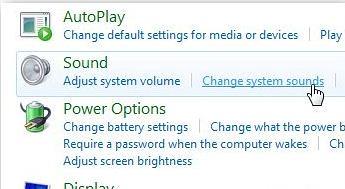 Windows 7- এর Startup Tone বন্ধ করুন কোন সফটওয়ার ছাড়া