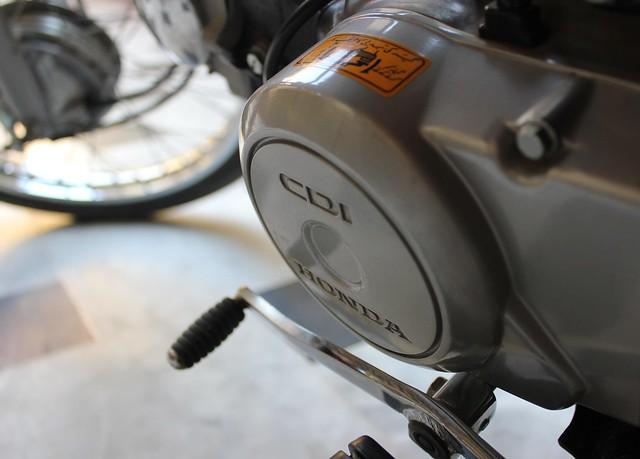 My Bike after 4 Years - 6781026899 749da0e187 z