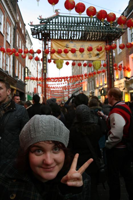 London - Capodanno Cinese 3