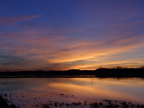 sunrise douglascounty bakerwetlands northeastkansas sonyhx100