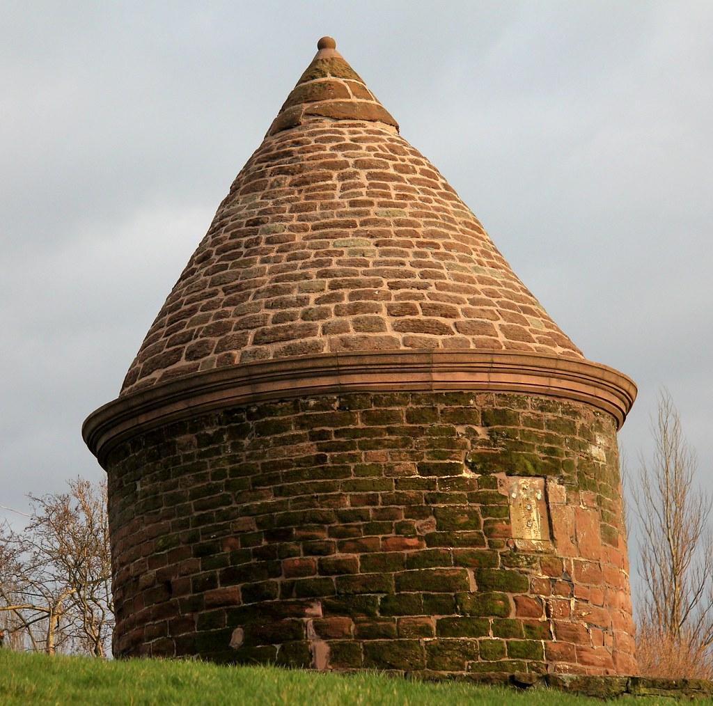 Prince Rupert's Tower , Everton