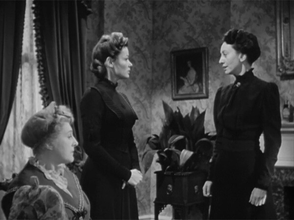 Ghost & Mrs. Muir - inlaws