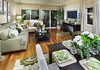 Catalina Family Room | Destinations by Lennar | Solar Active Adult Community