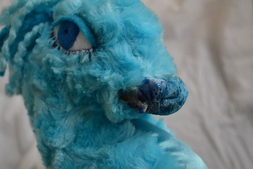 Desiderata's seahorse