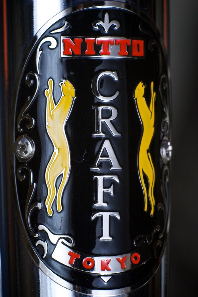 Nitto | Craft