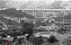 Viaducto y Puente Roquillo