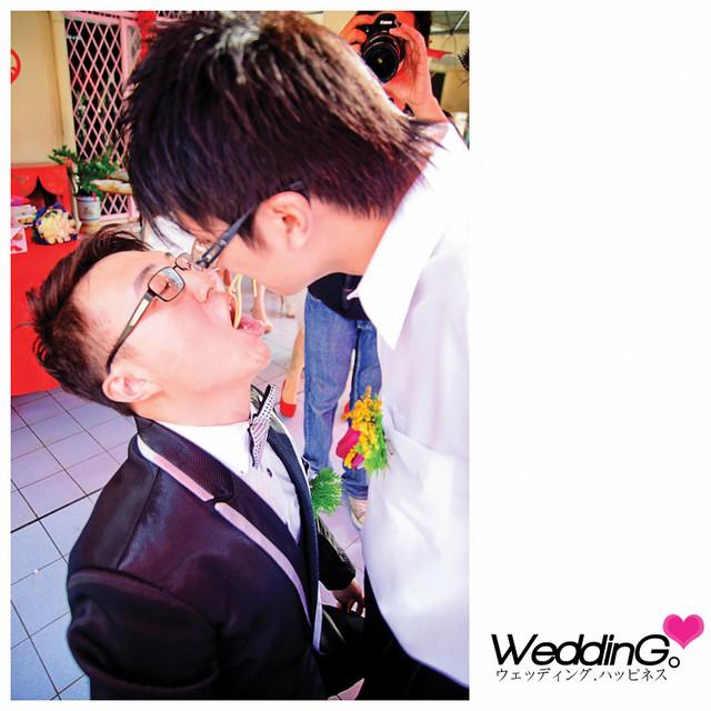 Valence & Mavis Wedding16-17