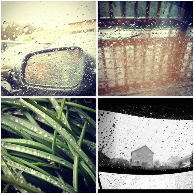 rain collage 1