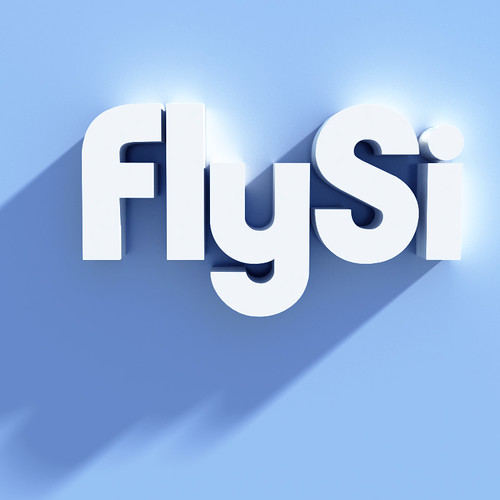 FlySi Logo