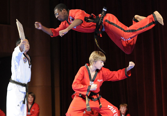 080511 taekwondo1