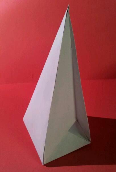 Nueva imagen del poliedro de Császár: yelsp