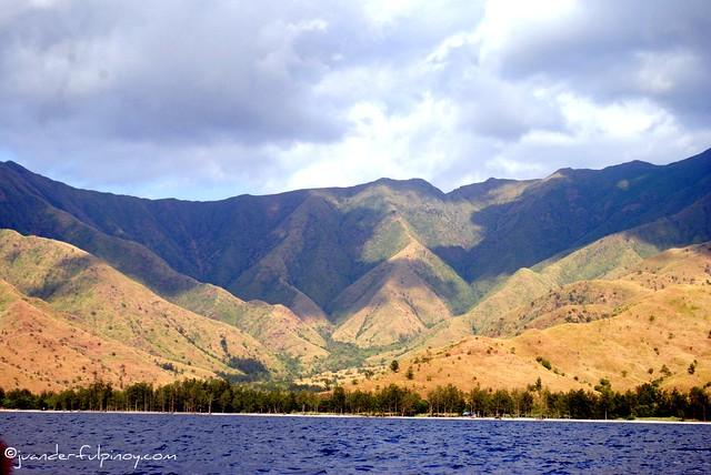 pundaquit mountain