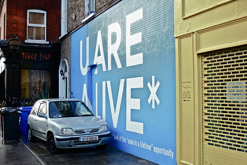 Maser, Pleasants St, Dublin 8