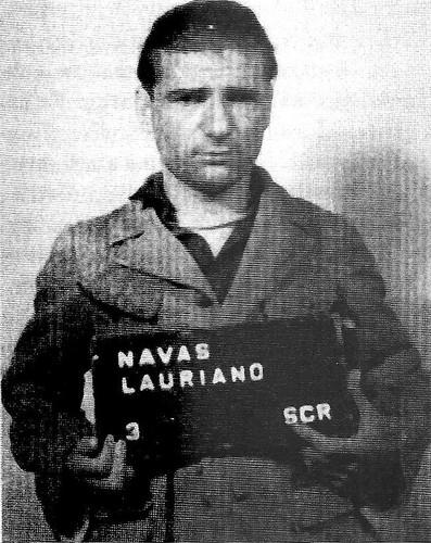 Fotografía de Laureano Navas, condenado a seis años tras la revisión del juicio.