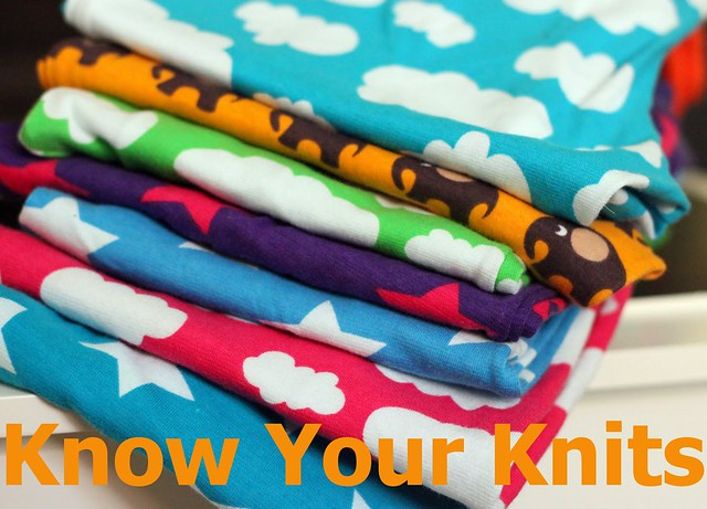 know your knits