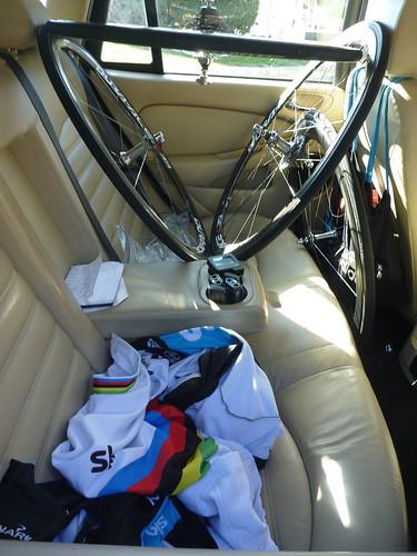 Backseat PROness