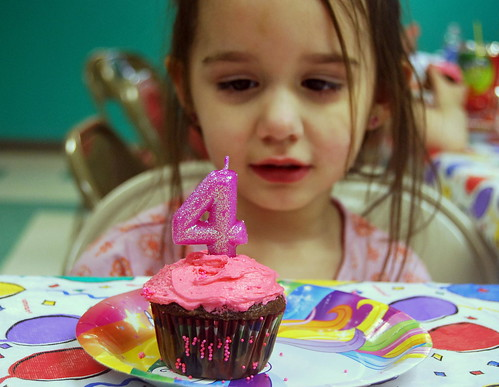Cupcake #1