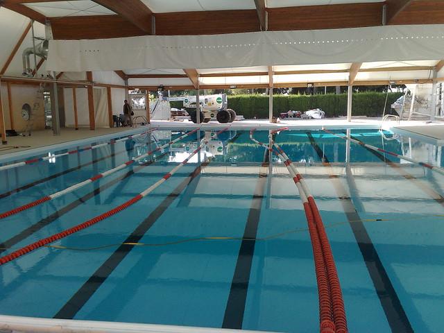 piscina semi olimpica caldes de montbui flickr photo