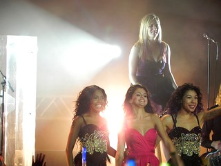 We Own The Night Tour - Selena Gomez (05/02 - São Paulo)