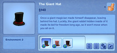 The Giant Hat