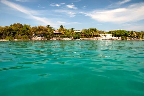 Islas del Rosario 12