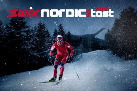 Swix NORDIC Skitest 2012 Benecko – hlaste se co nejdříve!
