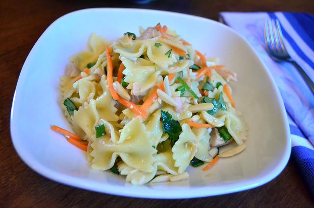 2012-01-03 Asian Pasta Salad 048