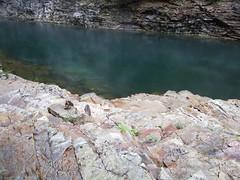 Hot water river, Akita 3