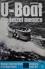 U-BOAT - The secret menace