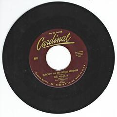 Jukebox Time - 45 rpms - Vol 3