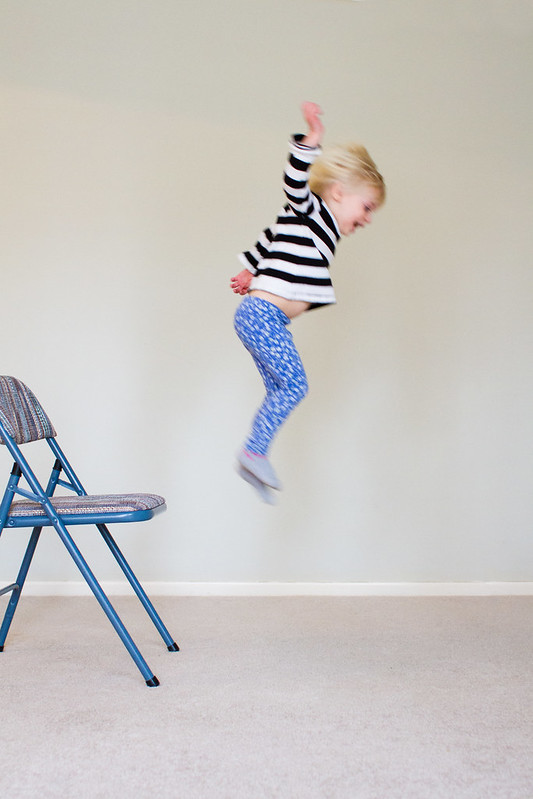 Lena Can Jump