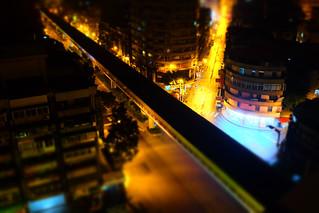 Taipei Nights
