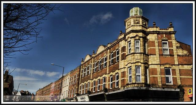 P1140967 Hicks Gallery..2-4 Leopold Road Wimbledon..SW19 7BD..