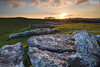 Arbor Low Stone Circle Sunset by Sarahlouise2508