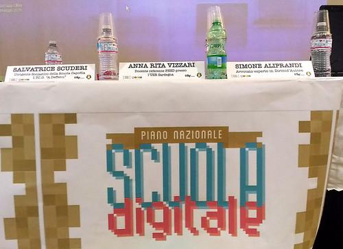 Smart PNSD a Olbia | Convegno - 18 maggio 2016