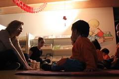 Visita Extra: All You Need Is Love • Escola Infantil Parrulos Ventorrillo