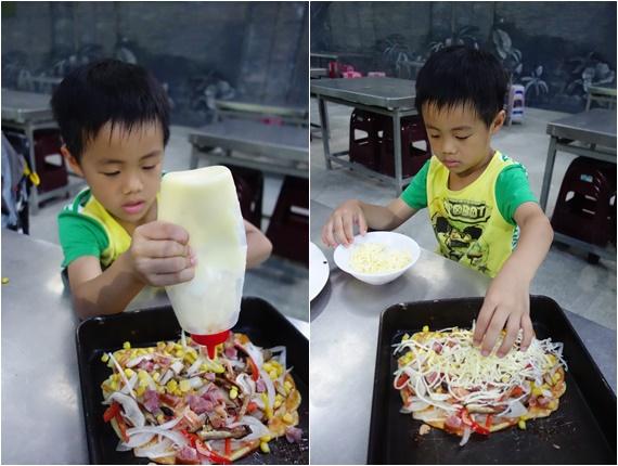 頭城農場窯烤披薩 (13).JPG